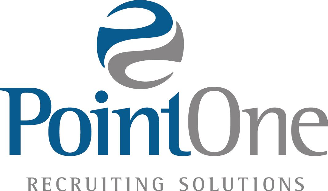 PointOne Logo with tag