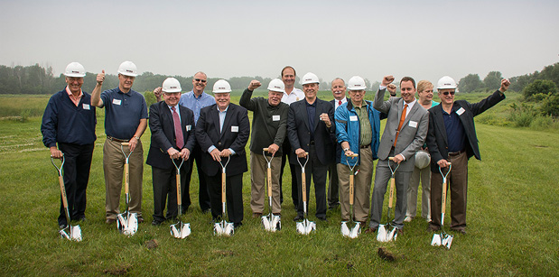 Land Lakes Groundbreaking2